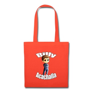 Billy Acachalla - Tote Bag