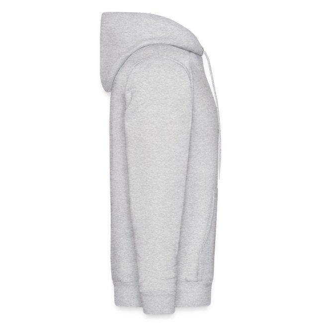 Hanes Hooded Sweatshirt - 1 Sided