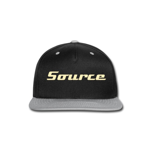 Overpriced hat that I wish I could change the cost of (Sorry Guys) - Snap-back Baseball Cap