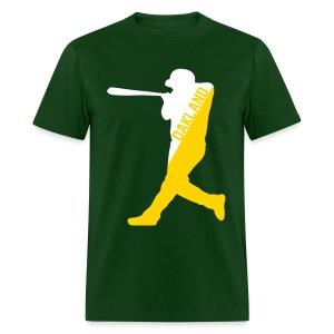 Oakland  - Men's T-Shirt
