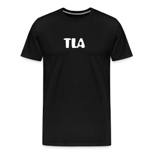 TLA - Men's Premium T-Shirt