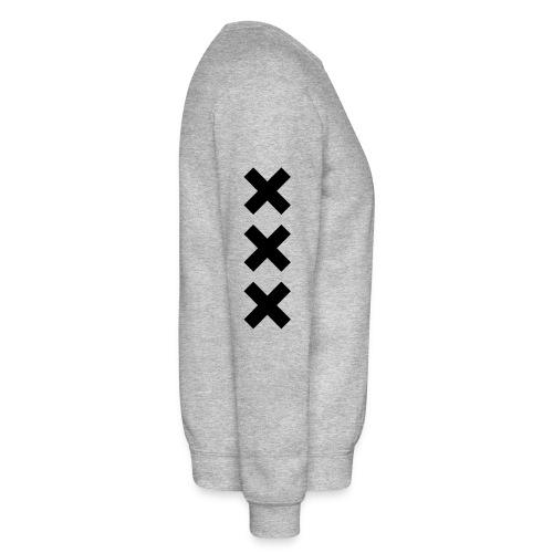 xen0 sweatshirt - Crewneck Sweatshirt