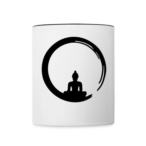 Sirius Vision Studios - Contrast Coffee Mug