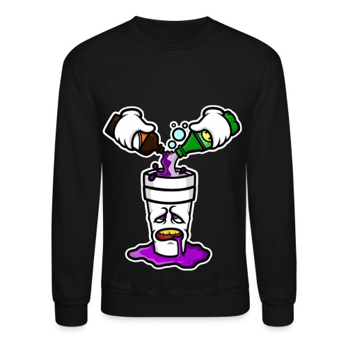 pour up  - Crewneck Sweatshirt
