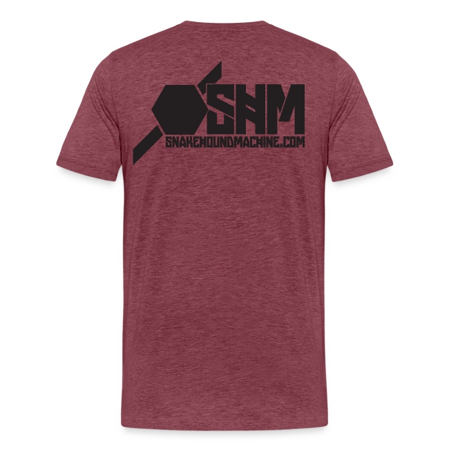 SHM Industries Mens