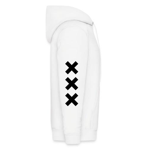 xen0 hoodie (not allen) - Men's Hoodie