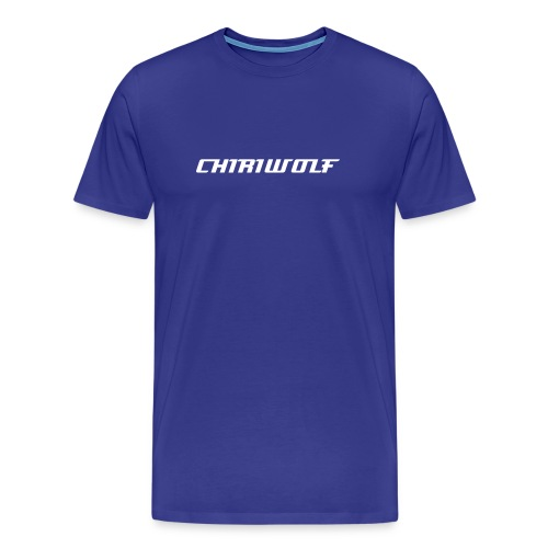 ChiriWolf's Own Shirt (M) - Men's Premium T-Shirt
