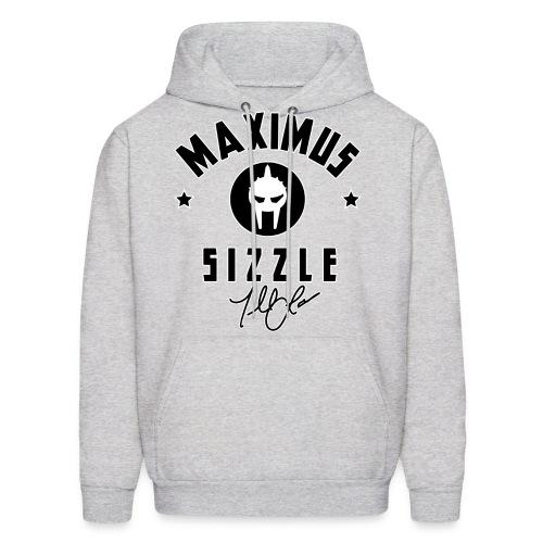 Maximus Sig Hoodie Mens  - Men's Hoodie