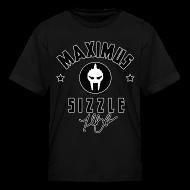 Kids' Shirts ~ Kids' T-Shirt ~ Maximus Sig Kids Short Sleeve