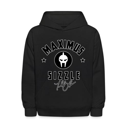 Maximus Sig Kids Hoodie - Kids' Hoodie