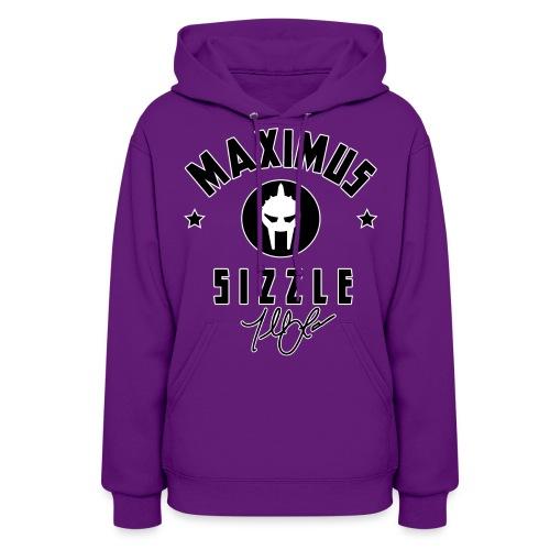 Maximus Sig Womens Hoodie - Women's Hoodie