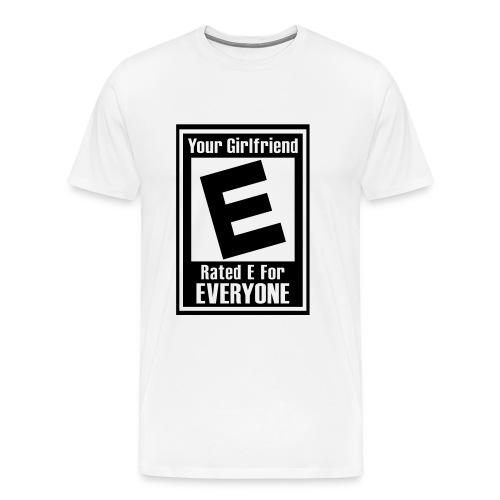 Shrek - Men's Premium T-Shirt