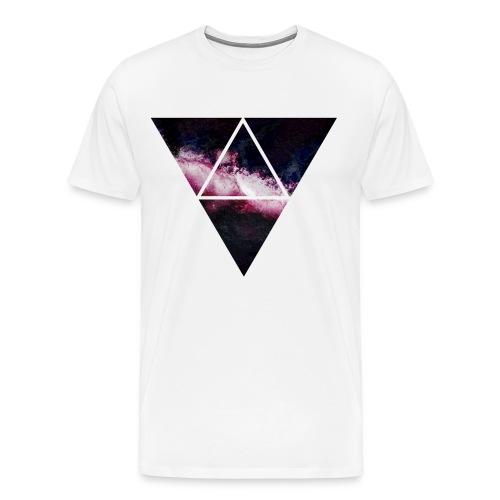 Follow Your Fears- Male - Men's Premium T-Shirt