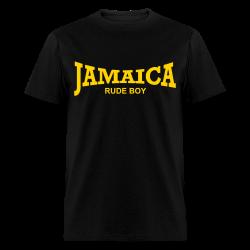 Jamaica rude boy Ska - Reggae - Trojan - Rude boy - Rude girl - 2 Tone - Skinhead Reggae