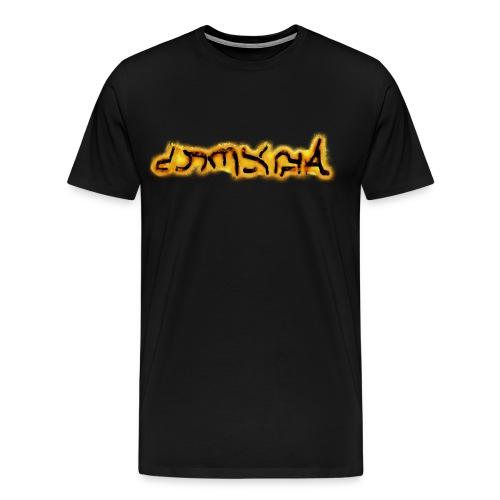 Summon Sign Sunlight (Original) - Men's Premium T-Shirt