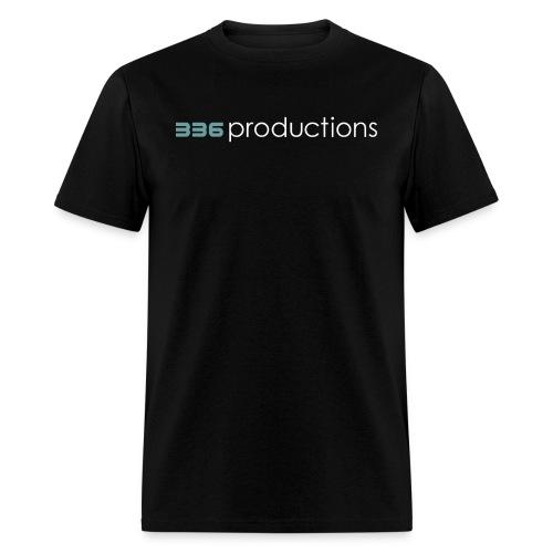336 Productions - Plain - Men's T-Shirt