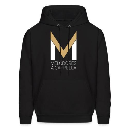 MeloHoodie (Black) - Men's Hoodie