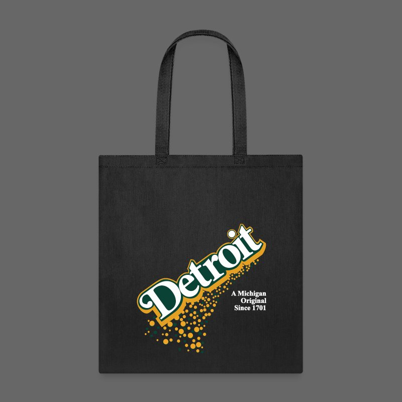 A Michigan Original - Tote Bag