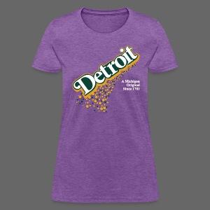A Michigan Original - Women's T-Shirt