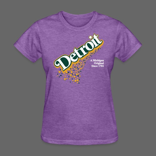 A Michigan Original - Women's T-Shirt
