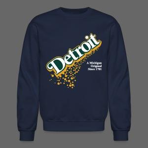 A Michigan Original - Crewneck Sweatshirt
