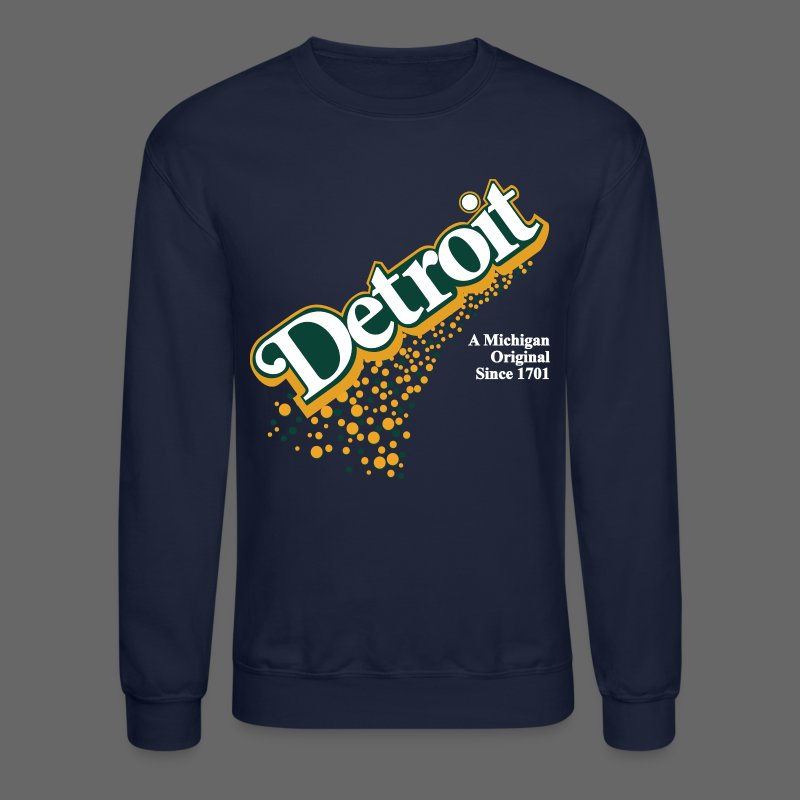 A Michigan Original - Crewneck Sweatshirt