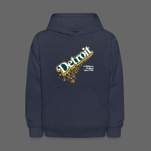 A Michigan Original - Kids' Hoodie
