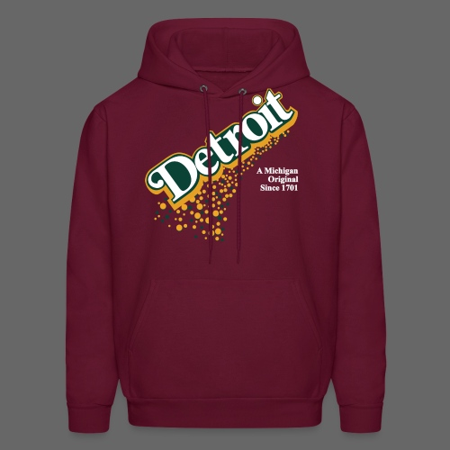 A Michigan Original - Men's Hoodie