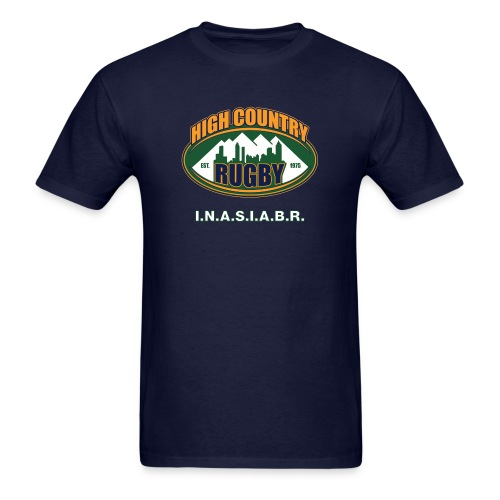 HCR I.N.A.S.I.A.B.R. Tee - Men's T-Shirt