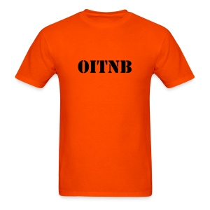 Mens Am. Apparel OITNB 2 - Men's T-Shirt
