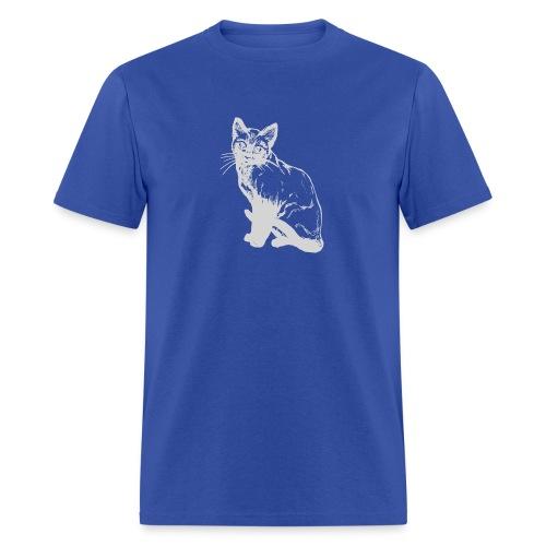 Kit-Tee Unisex Tee - Men's T-Shirt
