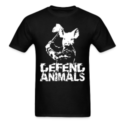 Defend animals Animal liberation - Vegetarian - Vegan - Anti-specism - Animal cruelty - Animal testing - Animal liberation front - ALF - Vivisection - Animal experim