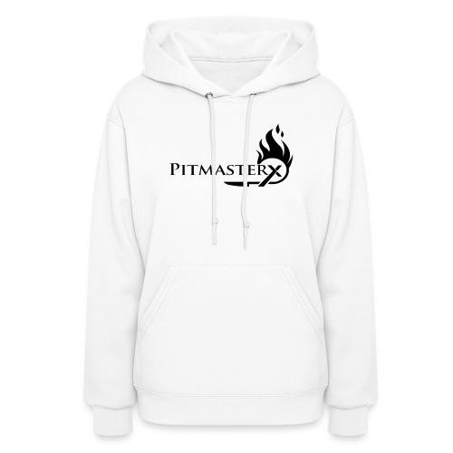 PITMASTER X - Women's Hoodie