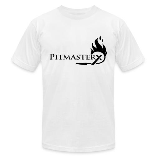 PITMASTER X - Men's Fine Jersey T-Shirt
