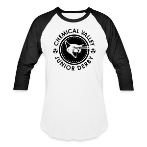 Sid Sport - Baseball T-Shirt
