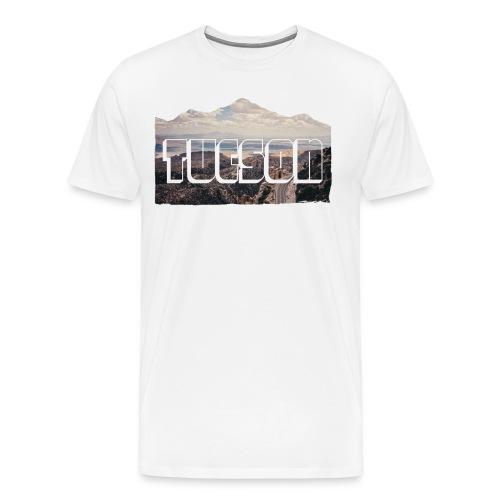 Tucson - Men's Premium T-Shirt