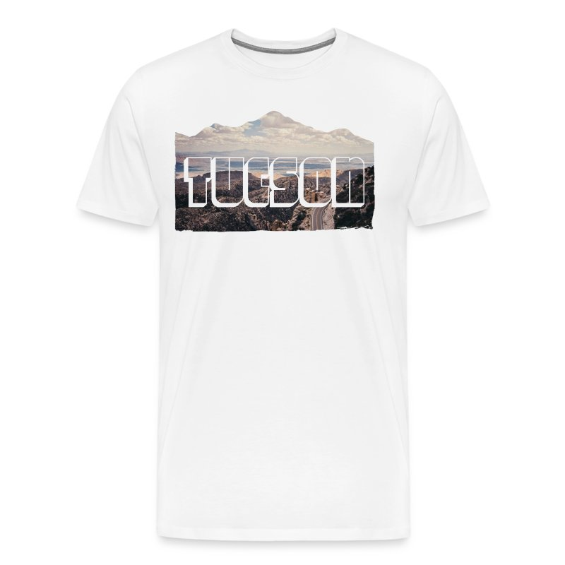 Tucson - Men's Premium T-Shirt