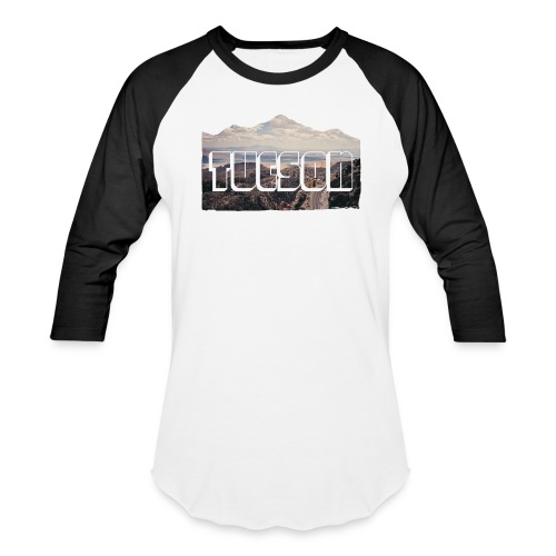 Tucson - BASEBALL - Baseball T-Shirt