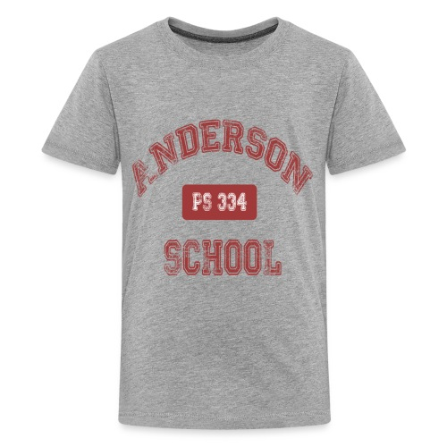 Premium Cotton Kids T-shirt - Kids' Premium T-Shirt