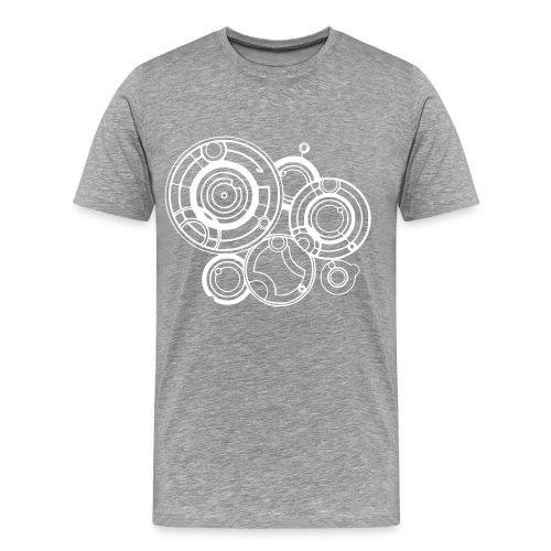 Spiral Tech - Men's Premium T-Shirt