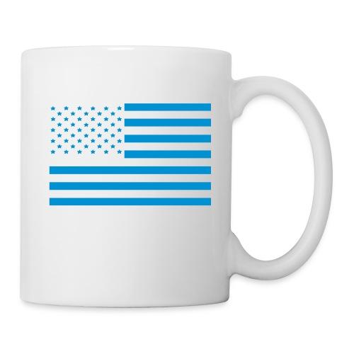 USA Mugs - Coffee/Tea Mug