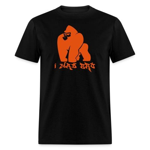 I-MAD-BRO ORANGE CRUSH - Men's T-Shirt