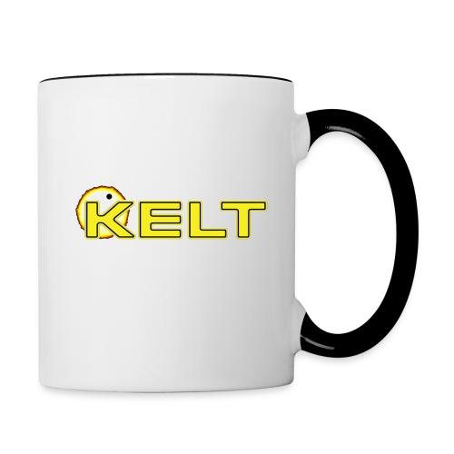 Kelt Mug - Contrast Coffee Mug