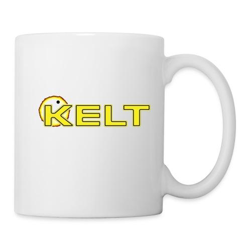 Kelt Mug 2 - Coffee/Tea Mug