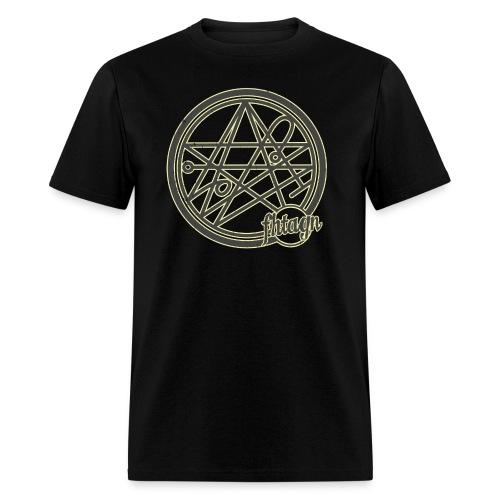 H.P. Lovecraft: Necronomicon - Men's T-Shirt