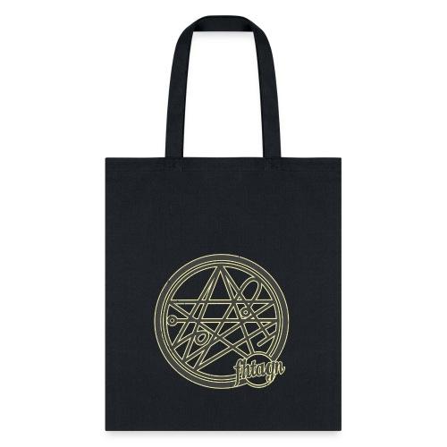 H.P. Lovecraft: Necronomicon - Tote Bag
