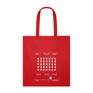 Kettlebell Bag - Tote Bag