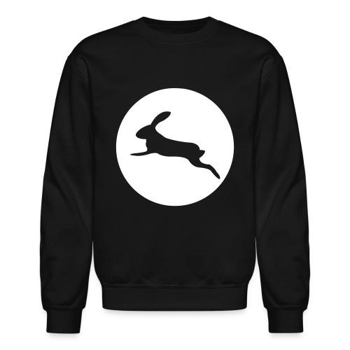 Jack Rabbit Crewneck - Crewneck Sweatshirt
