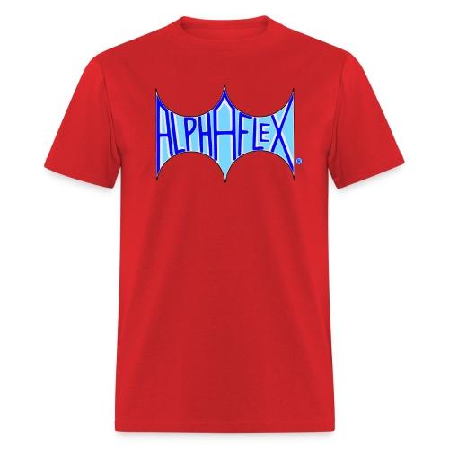 ALPHAFLEX AV - Men's T-Shirt