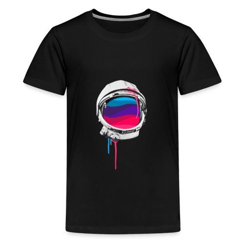 Space Head - Kids' Premium T-Shirt